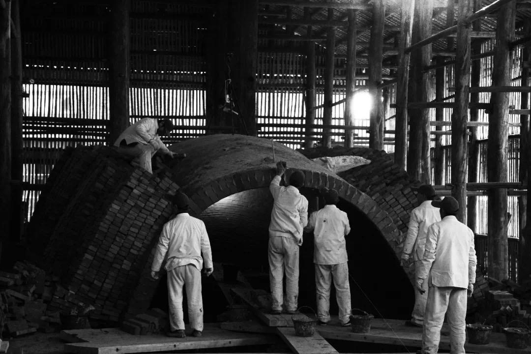 徐家窑修复现场 ©朱锫建筑事务所.JPG