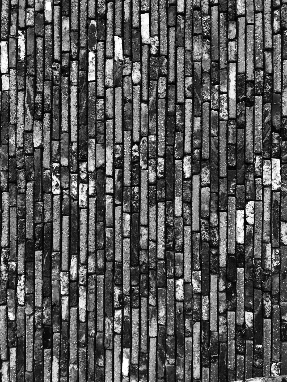 回收的窑砖 ©朱锫建筑事务所.JPG