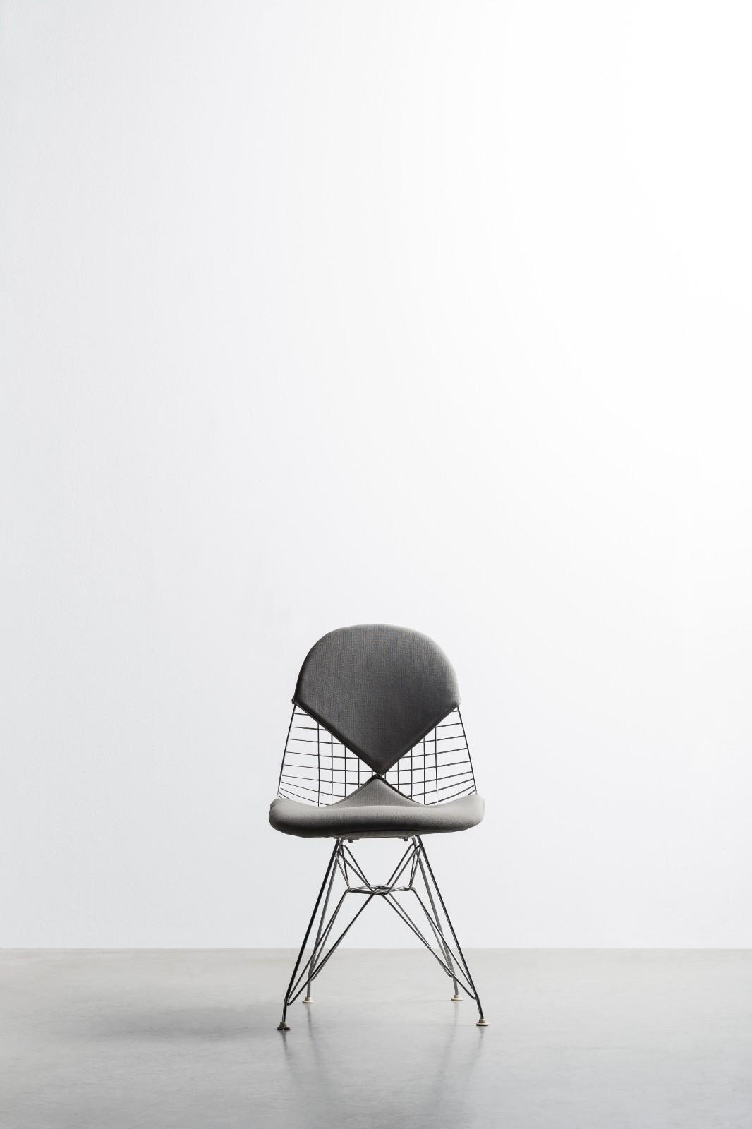 14 查爾斯·伊姆斯與蕾·伊姆斯 金屬線椅  1951年.jpg